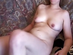 French hairy mature casting