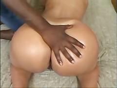 Brazilian Interracial Slut#088NT