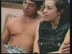 Brazillian Debutantes 2