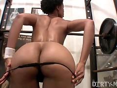 Melanie - Ebony Assets