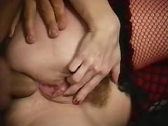 L' Infirmiere Est Vaginale