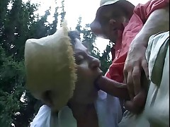 Italian Granny 3