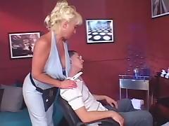 Hot Grown up Blonde Dana Hayes