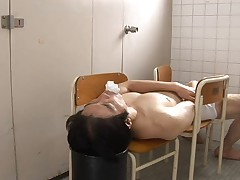 Japanese facesitting 2.2