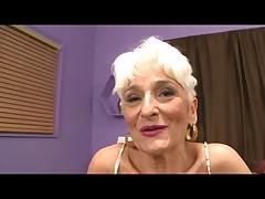Granny Sex Chat