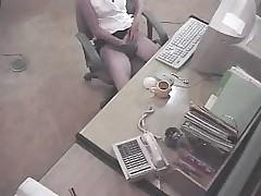 Officeworker fun