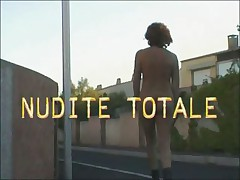 Nudite Totale 1