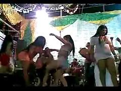 HOT ARAB DANCE 8 GROUP