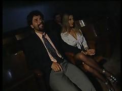 Italian star Selen in porncinema