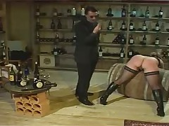 IN VINO VERITAS - GERMAN BDSM -JB$R