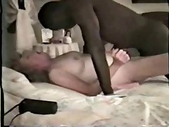 Mature gets lover 2 (cuckold)