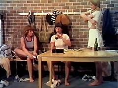 Geiler Gruppenfick (CC Vintage)