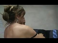 Hot milf Luana Borgia - sadismo estremo