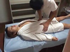 Hidden cam massage orgasm 01