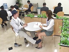 Office scene 2(censored)