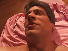 Alllie Haze Gives Special Massage
