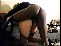 Mature wife loves black cocks