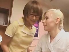 Japanes Girls Massage 3