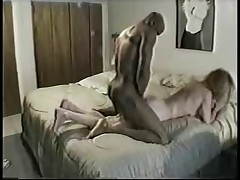 BBC Fucking A Screaming White Wife - Cuckold