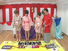 Stupid japanese game show-by PACKMANS