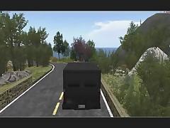 SL Porn: Bane (Buggster)