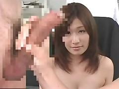 Pair Japanese Office Service Pt.3