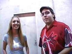 Girl Fucked While the Boyfriend Watches - Cireman