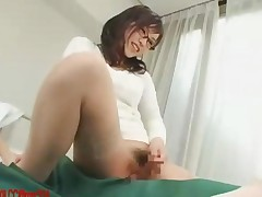 Lustful Doctor Fucked By Patient