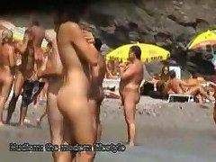 Beach Nudist - 0010