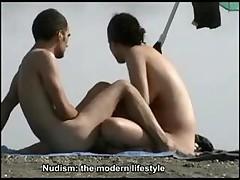 Beach Nudist - 0002