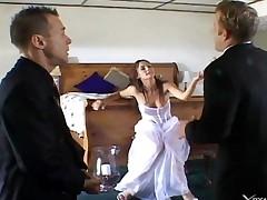 Kinky Bride