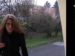 Kristina Gyno Exam