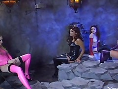 Asian Leather Sex