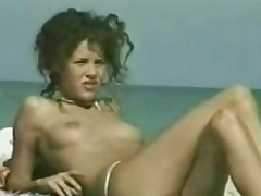 Beach Nudist - 0123
