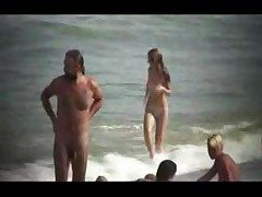 Beach Nudist - 0009