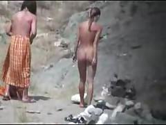 Beach Nudist - 0084
