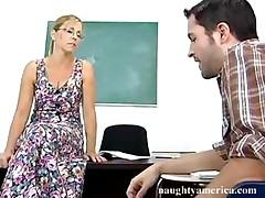 Hard Sex Teacher Nicole Moore