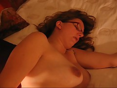 Pregnant wife fucked and creampied