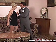 Federica Zarri Italian Redhead