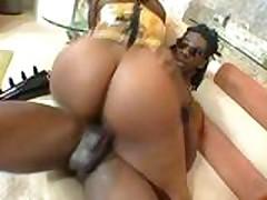 Hot Ebony Sex