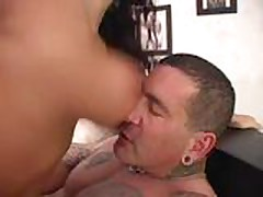 Gianna-Obsessed With Breasts
