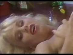 80s blond