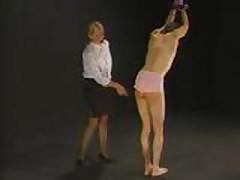 femdom - Disciplinarian