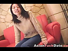 Homemade Asian playing with big toys part 1