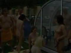 Donaudolls Swinger Sauna