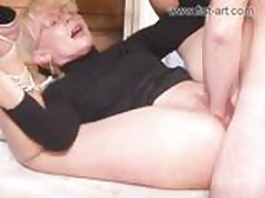 Marcella double fisting and extreme fucking