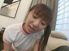 JAV Jiyu - Petite Teen Sailor Cosplay