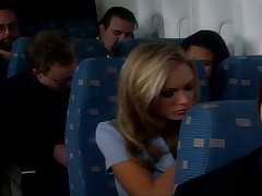 In flight fantasies 1