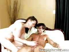 Hot slut makes it in a suite 3