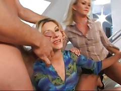 Babysitter fucks husband by wife